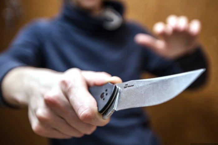 Тольяттинцу дали 3 года тюрьмы за семь ударов ножом случайному прохожему