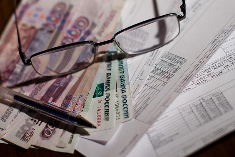 1,5 тысячи тольяттинцев получат предупреждения из-за долгов за тепло