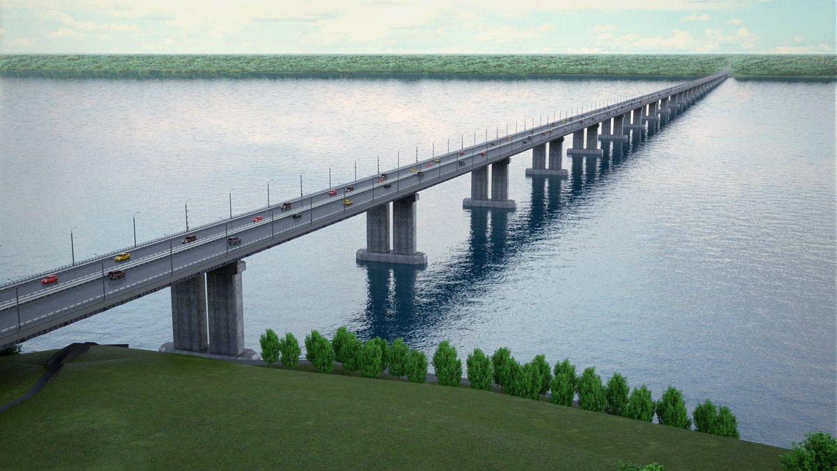 Неделя Тольятти: Мост начнут строить в 2019 году, модельный ряд LADA изменится, на АВТОВАЗе нашли криптоферму