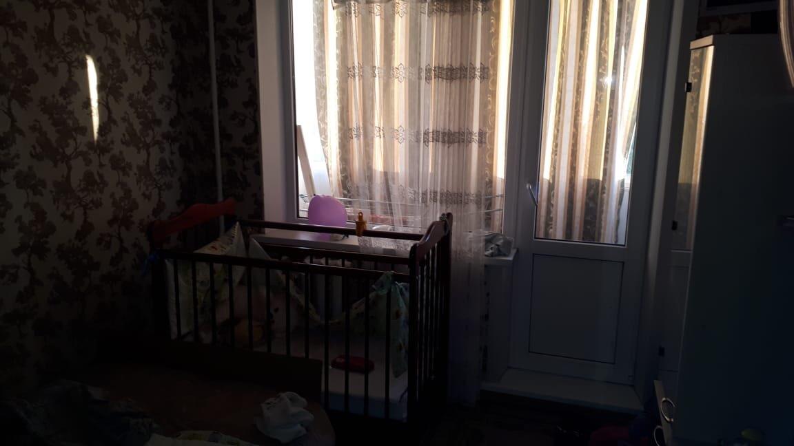 В тольяттинскую больницу поступила избитая годовалая девочка