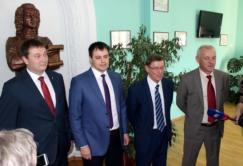 Дума Тольятти VII созыва: Плодотворная конструктивная работа в интересах горожан