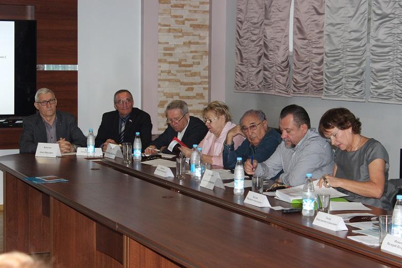 Экология Тольятти – в фокусе внимания общественности и депутатов