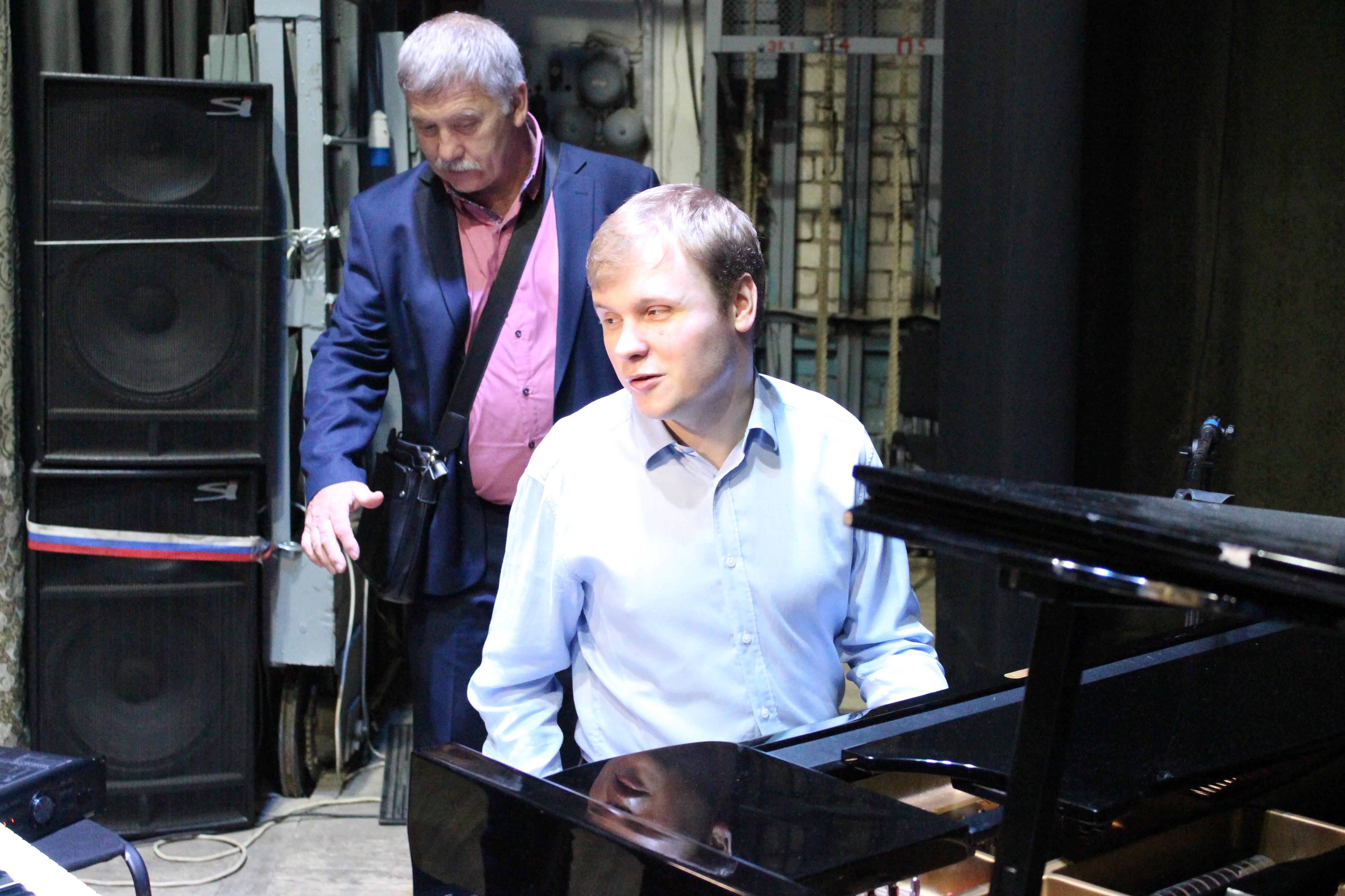 Федеральный телеканал «Че» снимал в Тольятти «Невероятные истории»