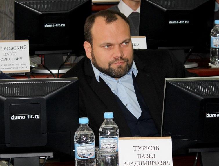 Павел Турков: «Убийство времени мы практиковать не станем»