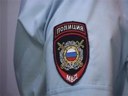 Тольяттинец за несколько минут успел подраться, украсть цепочку и попасться полицейским
