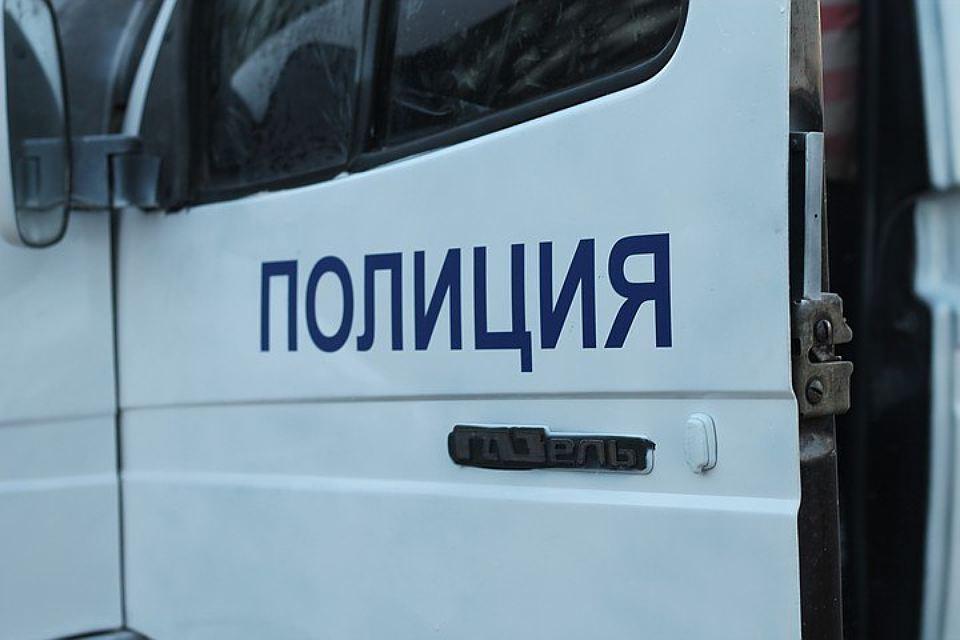 Под Тольятти у автовладельца угнали машину, которую он оставил открытой на ночь