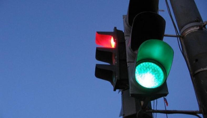 Вредная логистика Тольятти: вместо развязок масса светофоров