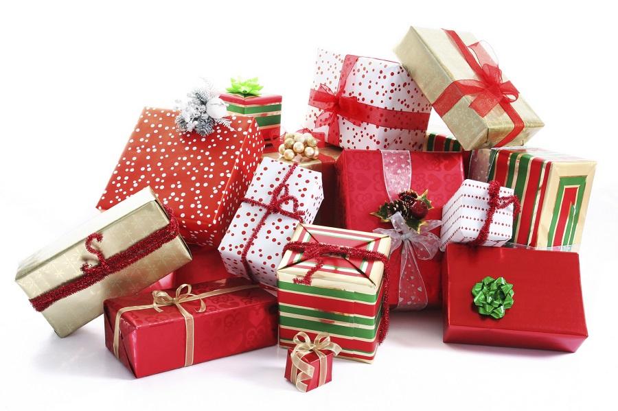 Составлен список допустимых подарков чиновникам