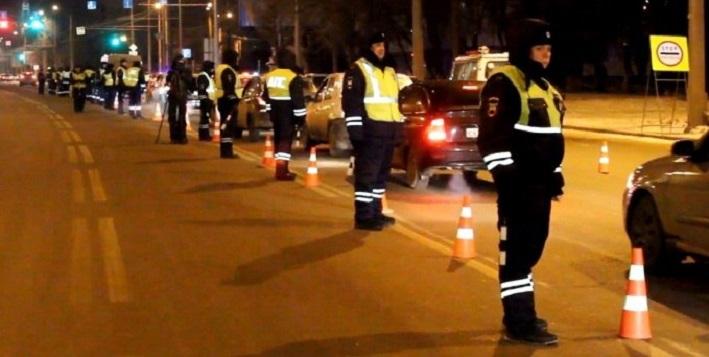 В октябре ГИБДД проведет 8 рейдов на тольяттинских дорогах