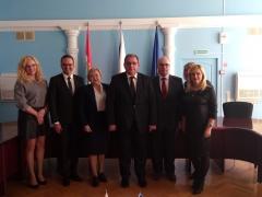 Генеральный Консул Франции посетил Тольятти