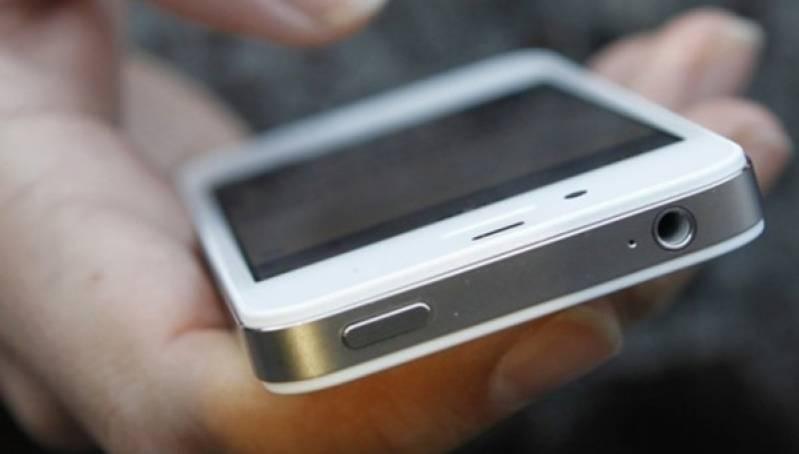 18-летний тольяттинец отдал девушке телефон на зарядку, а она его пропила
