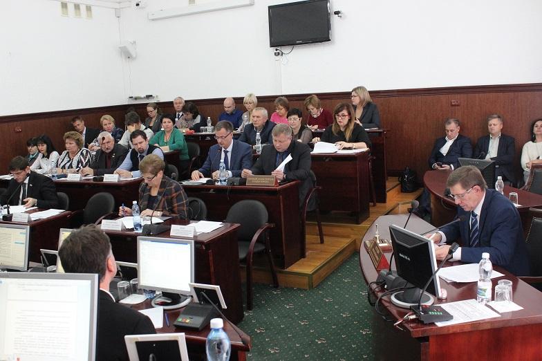 Дума Тольятти: Седьмой созыв погружается в работу над бюджетом, формируя заявки в адрес областных властей