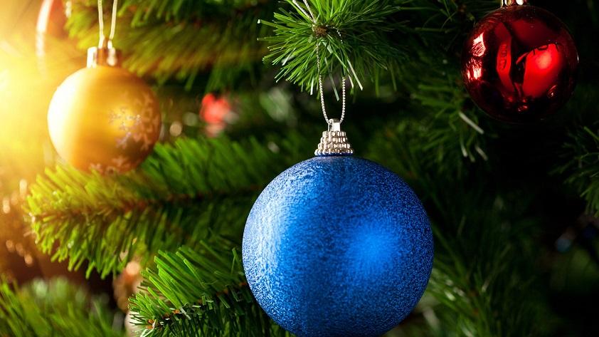 К Новому году в Тольятти установят 8 елок
