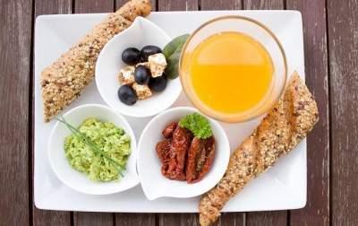 Диетолог поделилась главными советами для здорового завтрака