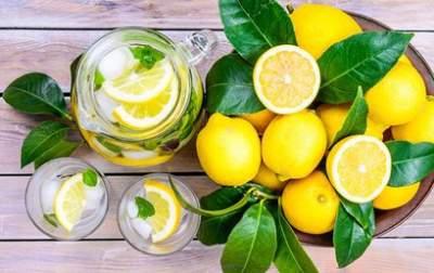 Медики назвали главную опасность лимонов