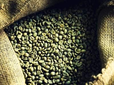 Зелёный кофе поможет похудеть и снизит уровень холестерина