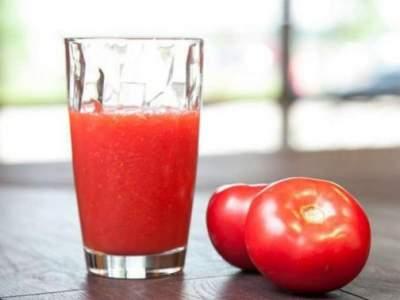 Назван сок, способствующий профилактике рака