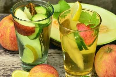 Диетологи назвали эффективные напитки для ускорения метаболизма