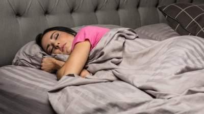 Ученые доказали пользу сна для лечения рака
