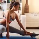 Медики рассказали, почему не следует прерывать тренировки