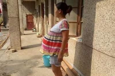 Китаянка установила новый рекорд продолжительности беременности