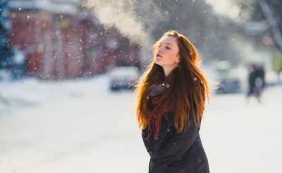 Эти советы помогут защитить организм при резком похолодании