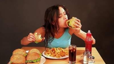 Названы главные методы преодоления пищевой зависимости