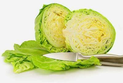 Названы главные причины ежедневно есть капусту