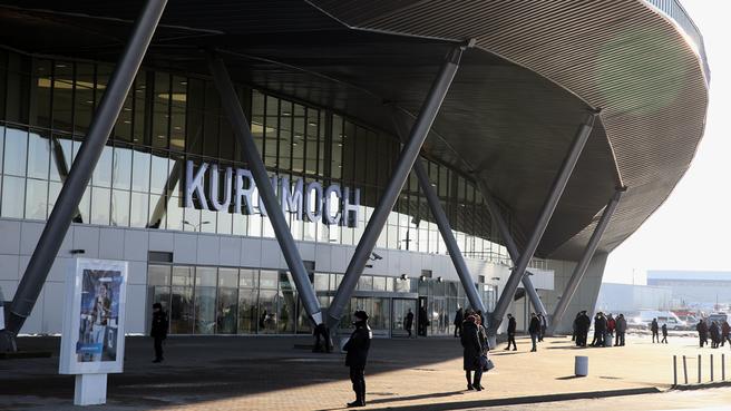 Курумоч борется с аэропортом Внуково за имя Сергея Королева