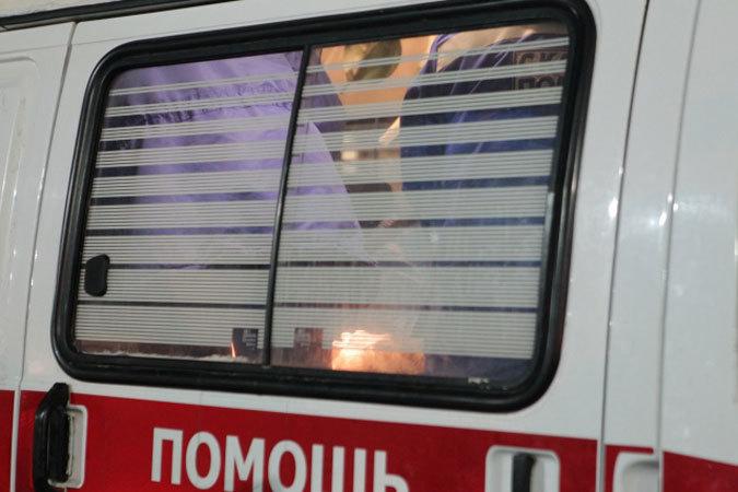 Под Тольятти трое детей попали в больницу после купания в бассейне