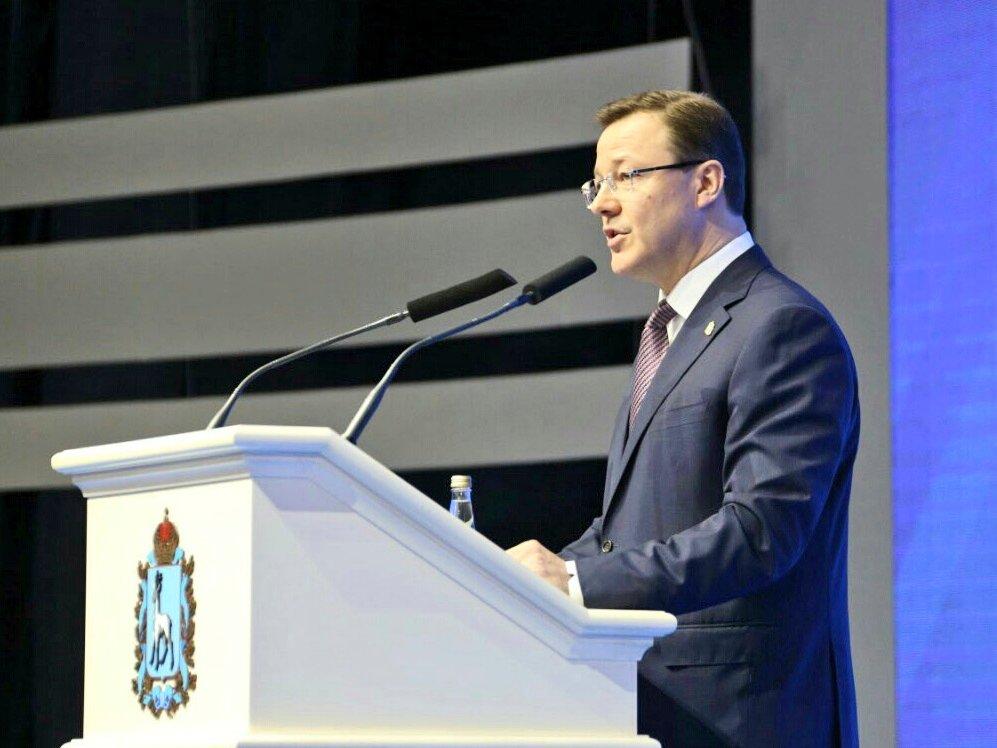 Кадровые перестановки в органах власти региона могут продолжиться