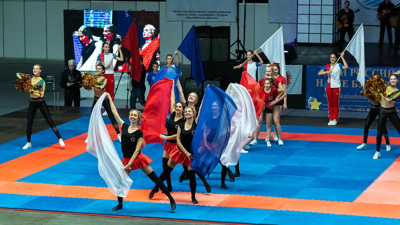 7 тысяч человек и 1900 комплектов медалей: В Тольятти завершилась XII «Непобедимая Держава»