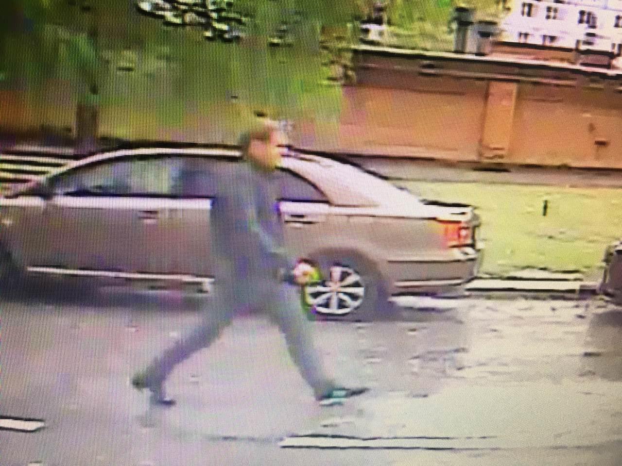 В Тольятти объявлено вознаграждение за информацию о подозреваемом в грабеже