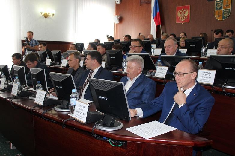 Дума Тольятти поздравила горожан с Днём народного единства