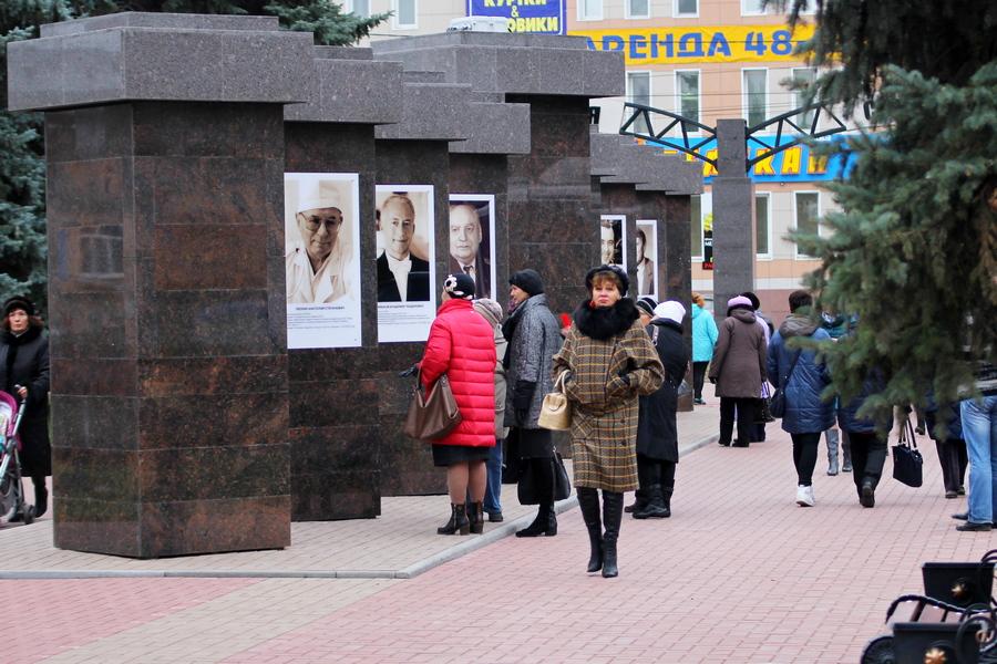 Неделя Тольятти: Визит полпреда, открытие Аллеи Славы, бюджет Тольятти обсудили с губернатором