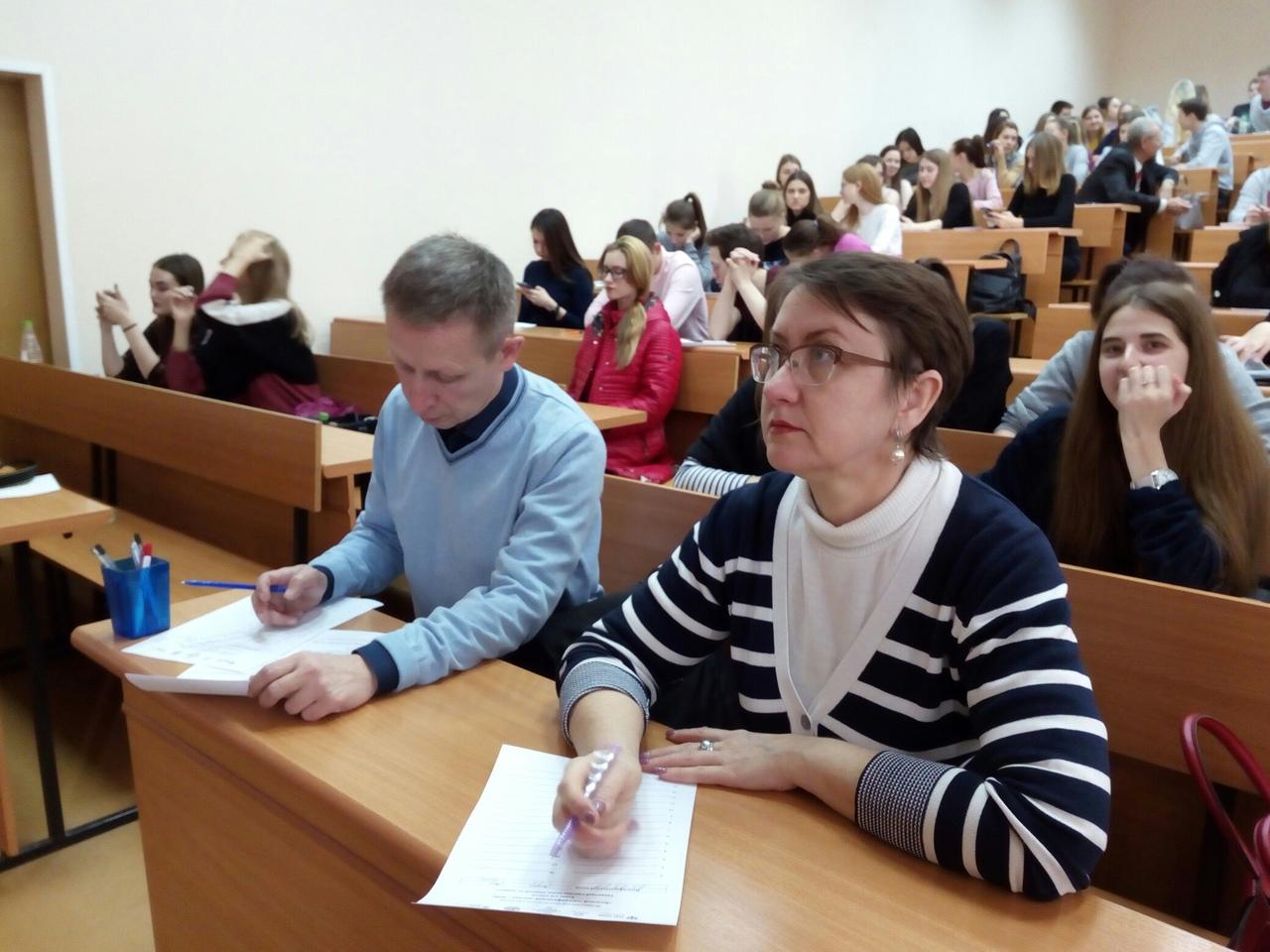 Тольяттинцы написали Большой этнографический диктант