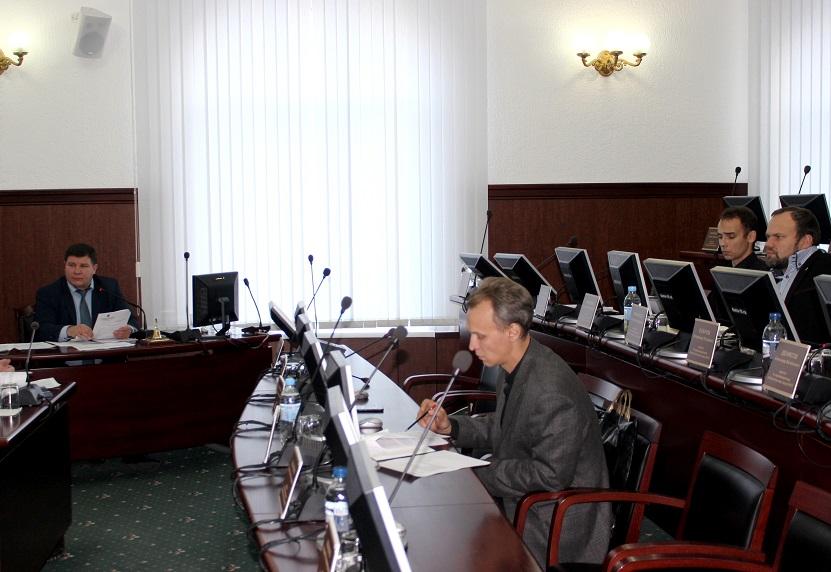 Депутаты обратили внимание на организацию работы детских оздоровительных лагерей в Тольятти