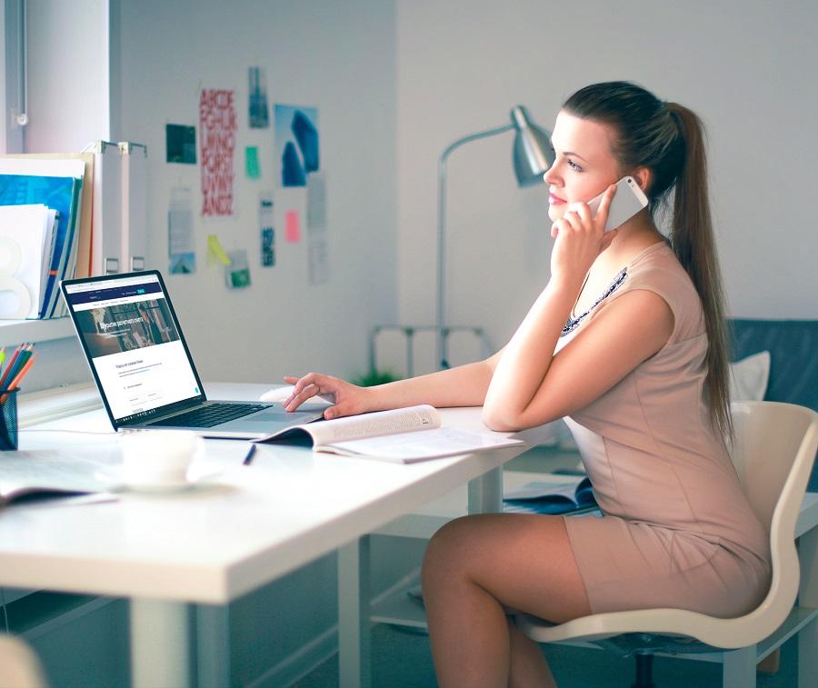 Как заработать с помощью банка, если вы бухгалтер на фрилансе, аудитор, финансовый консультант или юрист