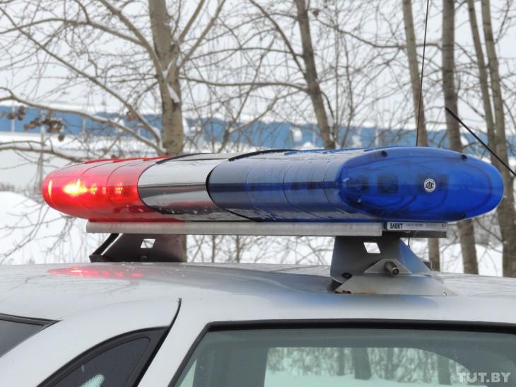 Полицейские поймали пьяного тольяттинца без прав на скутере без номеров
