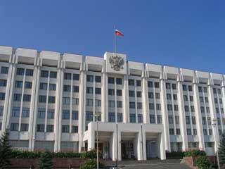 Самарская область в лидерах рейтинга субъектов РФ по итогам реализации механизмов поддержки социально ориентированных НКО