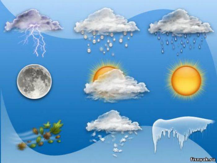 В выходные в Тольятти потеплеет и пройдут дожди
