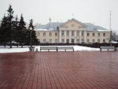 В администрации Тольятти расформировали целый отдел