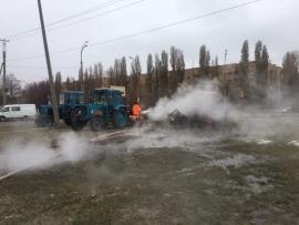 В Тольятти из-за коммунальной аварии 3 дома и 4 детсада продолжают оставаться на резервной схеме теплоснабжения