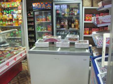 В Тольятти подросток украл в магазине 52 палки колбасы