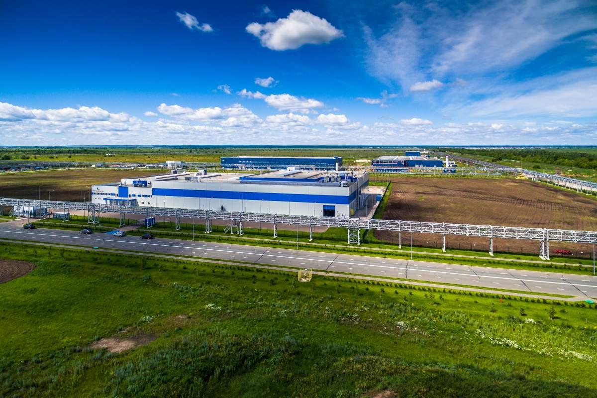 ОЭЗ «Тольятти»» начнет предоставлять компаниям в аренду готовые производственные площадки