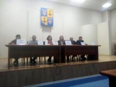 Управляющие микрорайонами Тольятти проходят обучение по актуальным для горожан вопросам