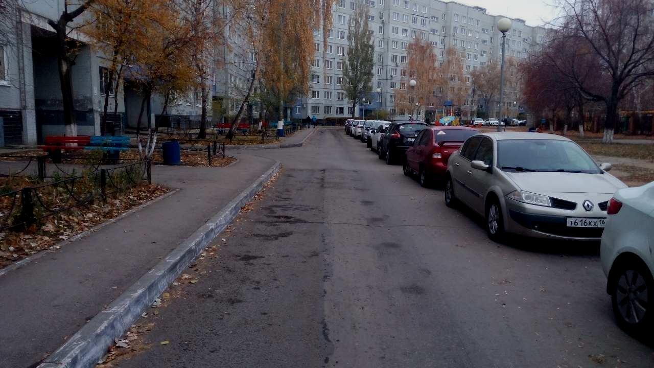 В Тольятти на дороге сбили 3 детей. Водители в розыске