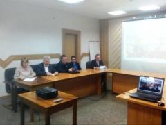 «Мы работаем для жителей»: О своей деятельности рассказалиуправляющие Комсомольского района