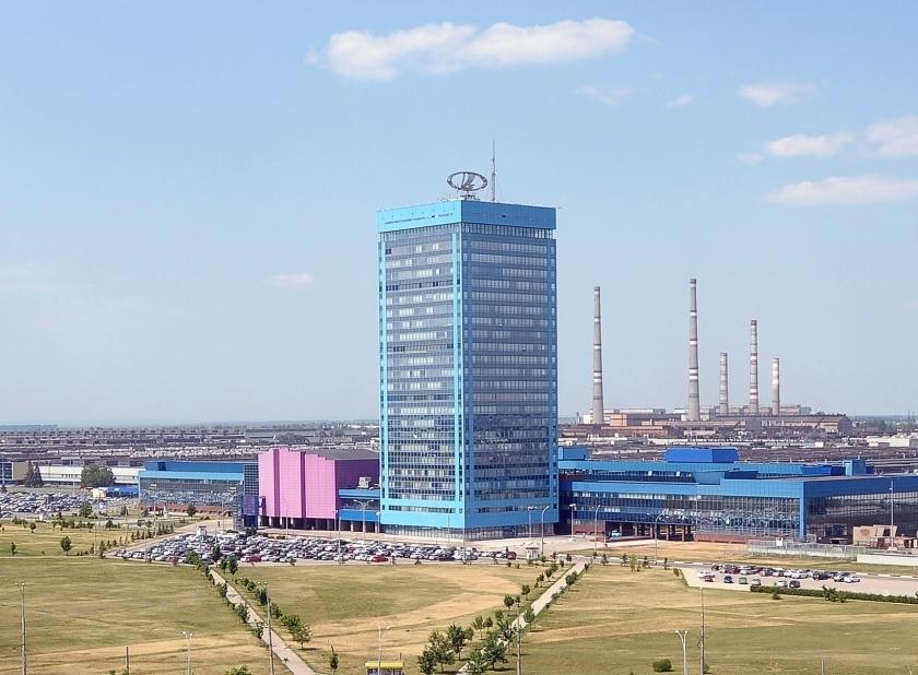 Неделя Тольятти: Город не оставят без областных денег, новые руководители на АВТОВАЗе, открытие школы и детсада задерживается