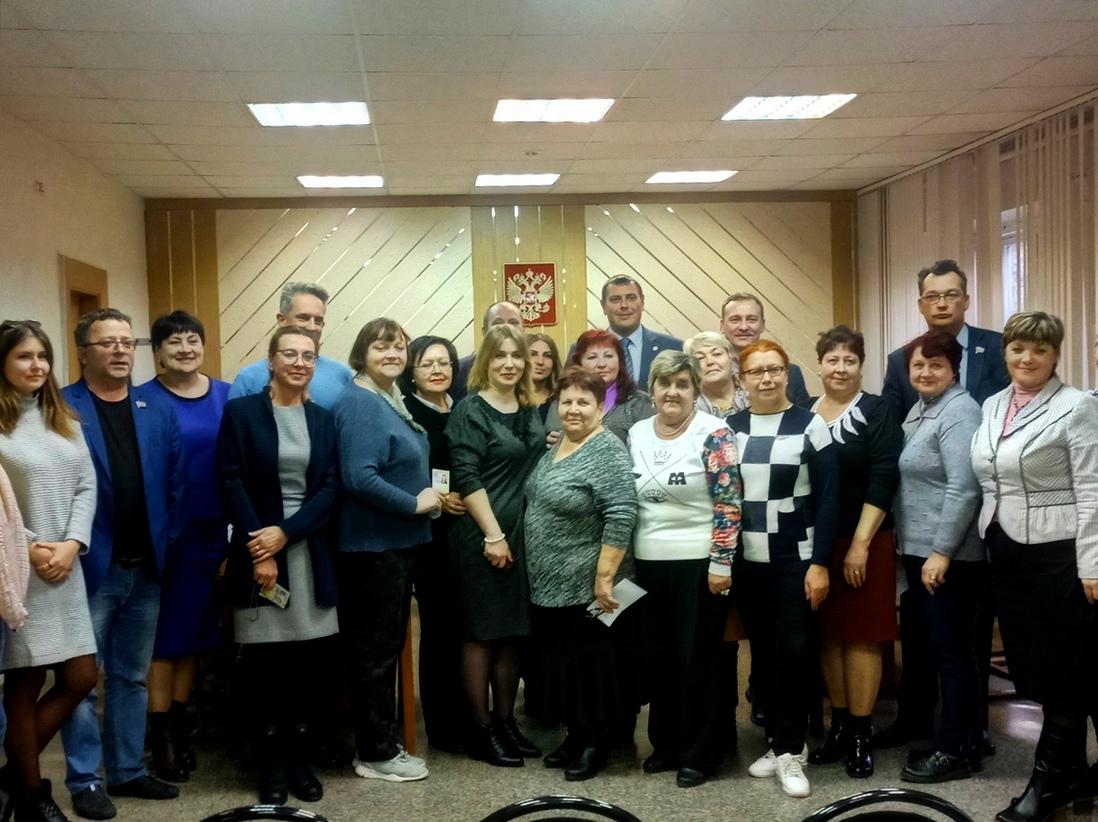 Есть востребованность: В Тольятти управляющие микрорайонов продолжат работать
